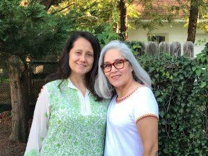 Claudia Tassara & Marty Delgado